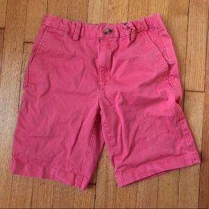Vinyard Vines Breaker Shorts in Sailor Red
